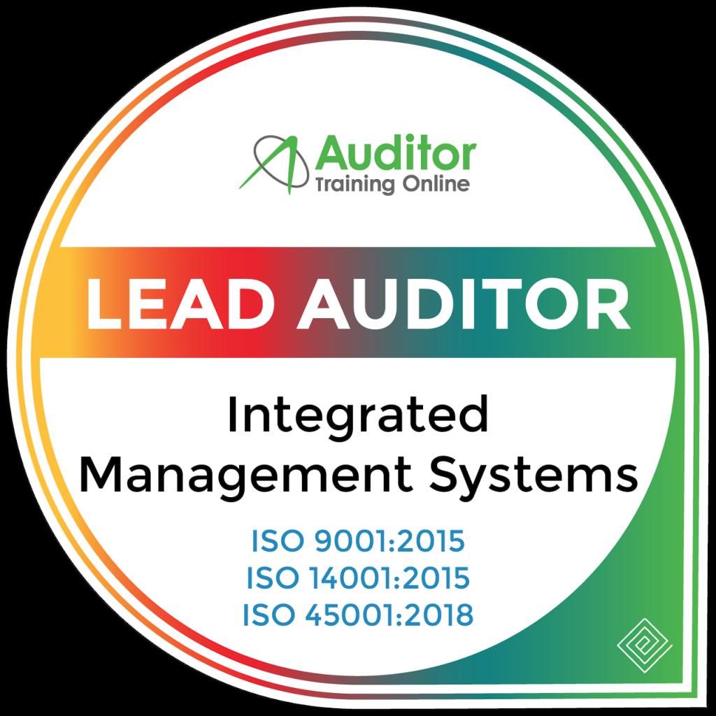 Lead Auditor IMS